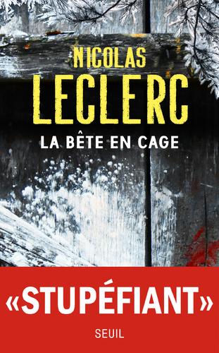 """Afficher """"La Bête en cage"""""""