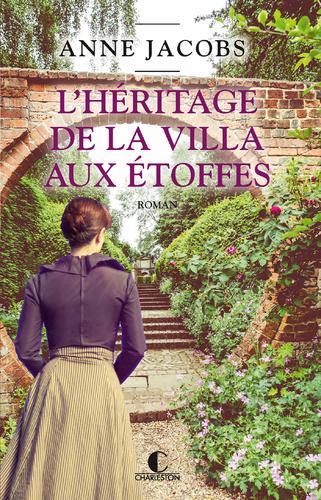 """Afficher """"L'Héritage de la villa aux étoffes"""""""