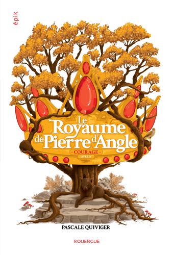 """Afficher """"Le Royaume de Pierre d'angle (tome 4)"""""""