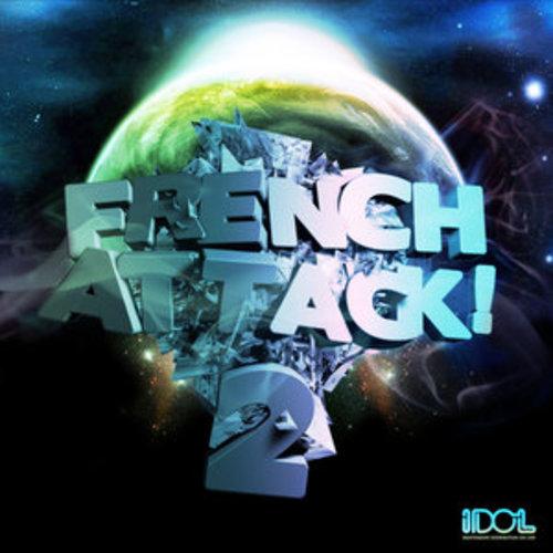 "Afficher ""French Attack! Vol. 2"""