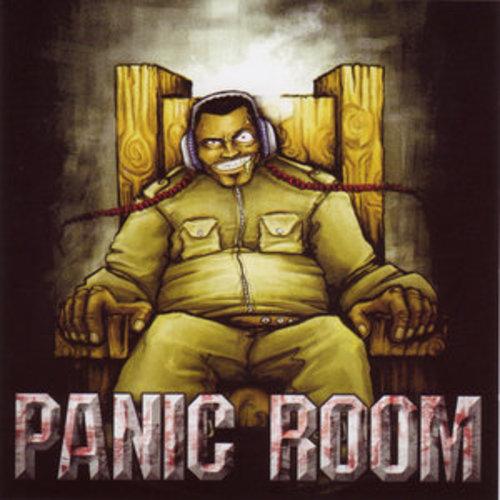 "Afficher ""Panic room"""