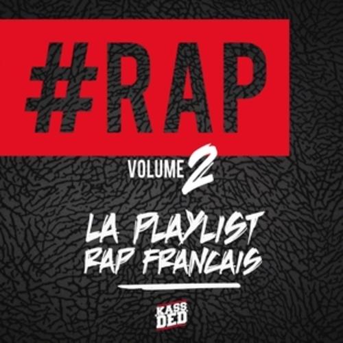 """Afficher """"#Rap, vol. 2"""""""