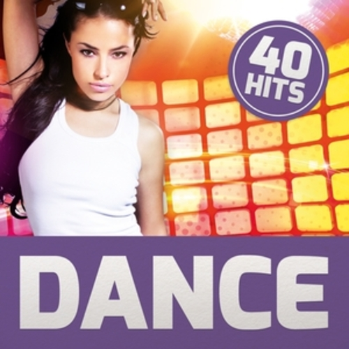 """Afficher """"Collection 40 hits : Dance"""""""