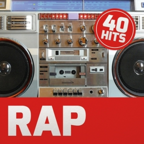 "Afficher ""Collection 40 hits : Rap"""