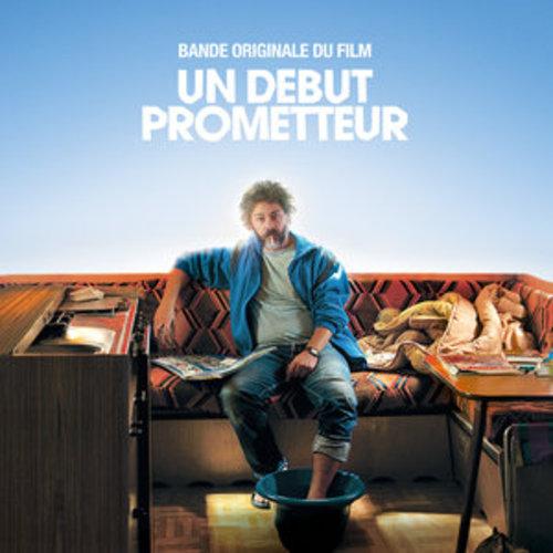 """Afficher """"Un début prometteur (Bande originale du film)"""""""