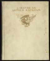 """Afficher """"L'œuvre d'Arthur Rackham"""""""