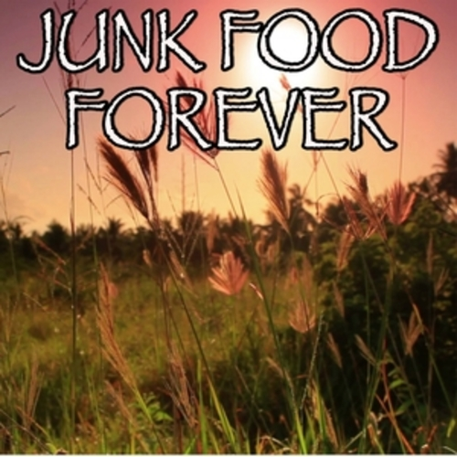 "Afficher ""Junk Food Forever - Tribute to The Amazons"""