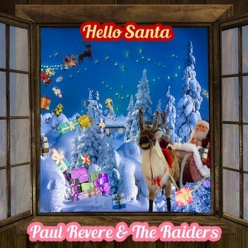 """Afficher """"Hello Santa"""""""
