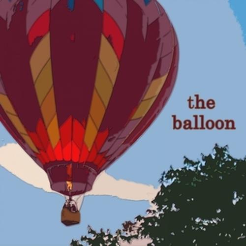 "Afficher ""The Balloon"""