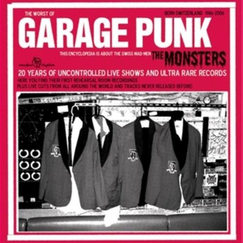 """Afficher """"Garage Punk from Bern Switzerland 1986-2006, Pt. 2 (Live)"""""""