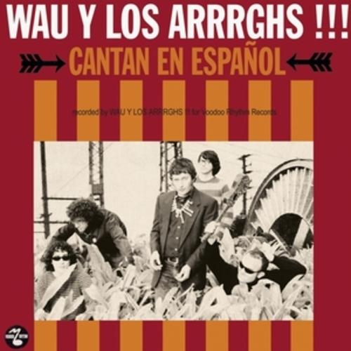 """Afficher """"Canten en Espanol"""""""