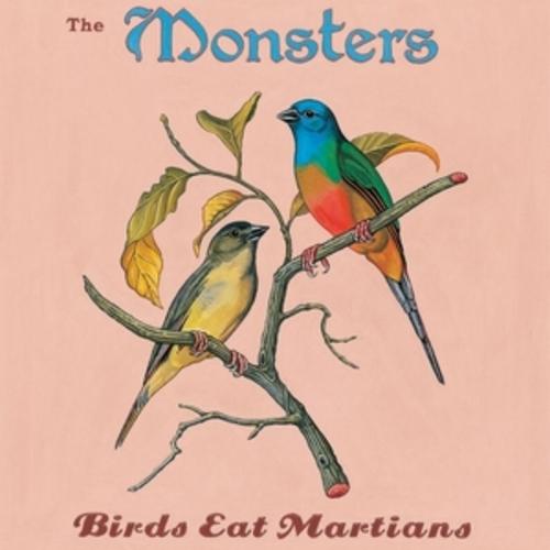 """Afficher """"Birds Eat Martians"""""""
