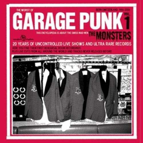 """Afficher """"Garage Punk from Bern Switzerland (Live)"""""""