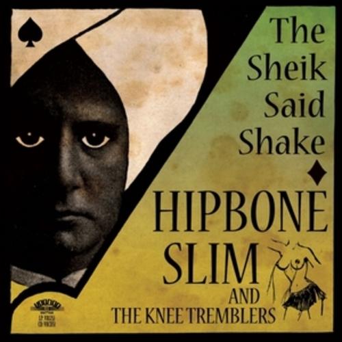 "Afficher ""The Sheik Said Shake"""