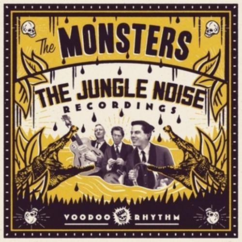 "Afficher ""The Jungle Noise Recordings"""