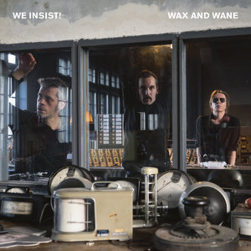 "Afficher ""Wax and Wane"""