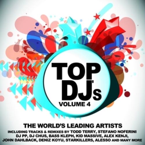 "Afficher ""Top DJs - World's Leading Artists, Vol. 4"""