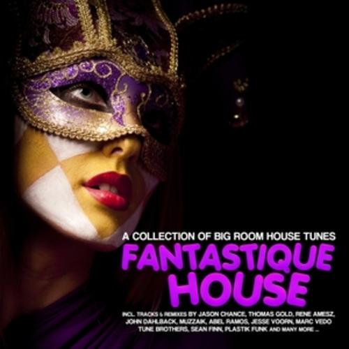 """Afficher """"Fantastique House Edition 8"""""""