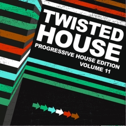 "Afficher ""Twisted House, Vol. 11"""
