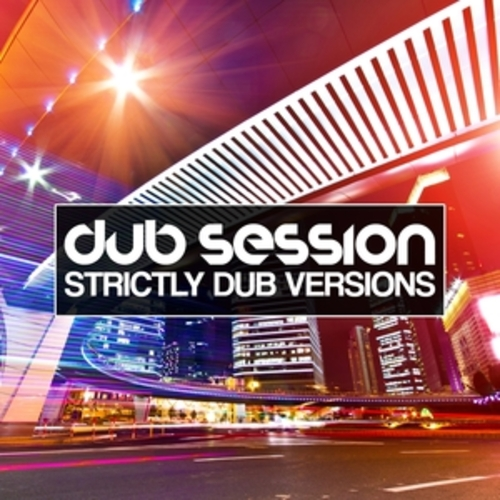 "Afficher ""Dub Session, Vol. 5"""