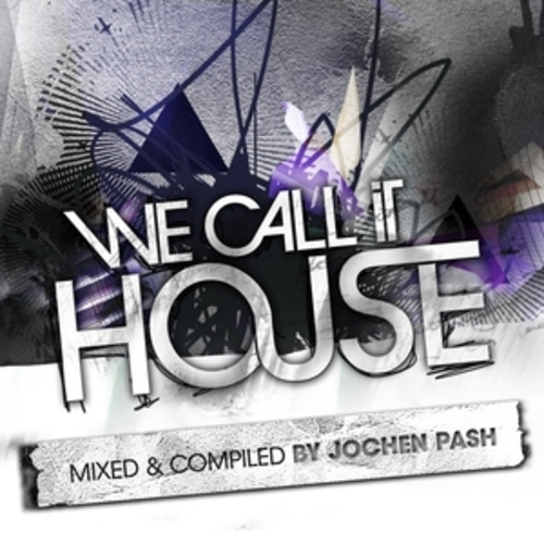 "Afficher ""We Call It House, Vol. 9"""