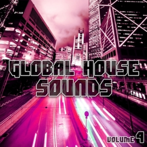 "Afficher ""Global House Sounds, Vol. 4"""