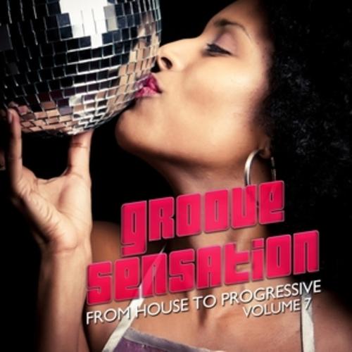 "Afficher ""Groove Sensation, Vol. 7"""