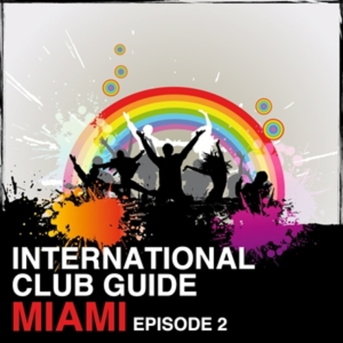 "Afficher ""International Club Guide Miami"""