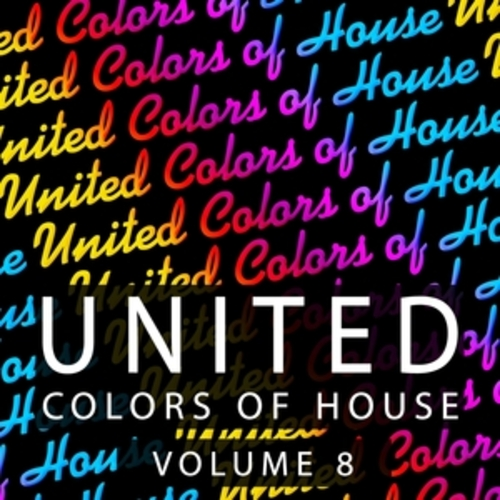 "Afficher ""United Colors of House, Vol. 8"""