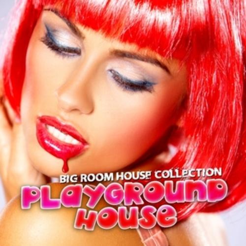 """Afficher """"Playground House, Vol. 1"""""""