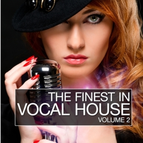 "Afficher ""The Finest in Vocal House, Vol. 2"""