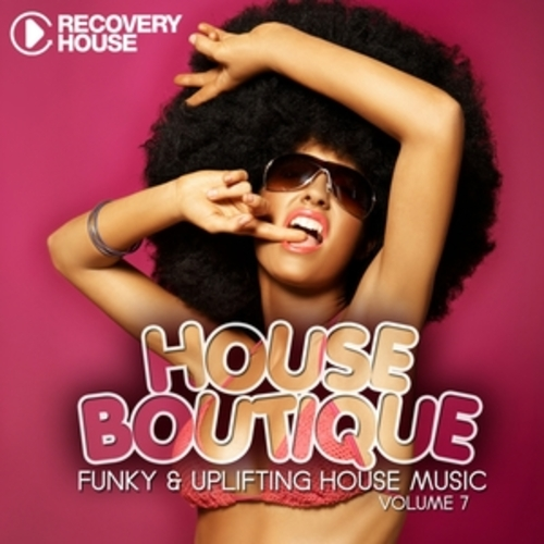 "Afficher ""House Boutique, Vol. 7"""