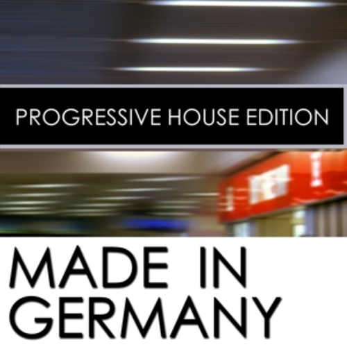 """Afficher """"Made in Germany - Progressive House Edition"""""""