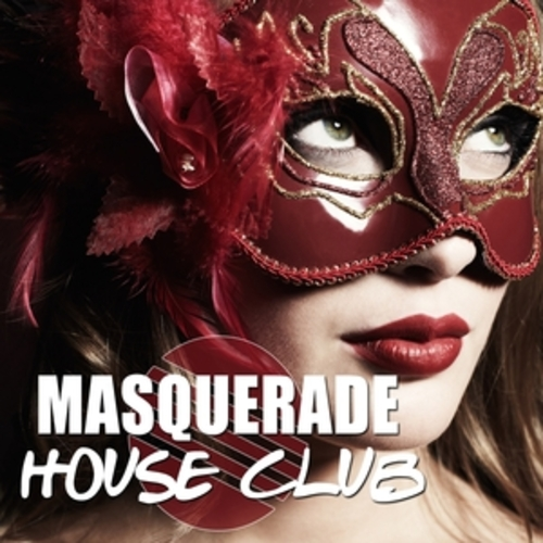 "Afficher ""Masquerade House Club, Vol. 2"""