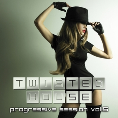 """Afficher """"Twisted House, Vol. 5"""""""