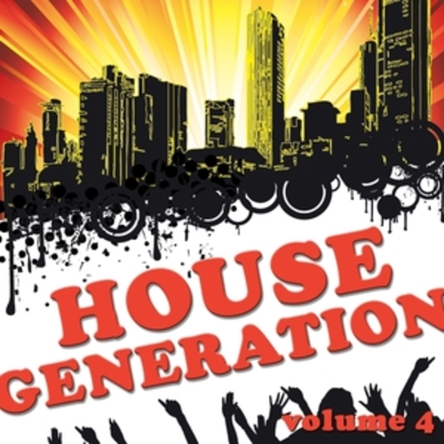 "Afficher ""House Generation, Vol.4"""