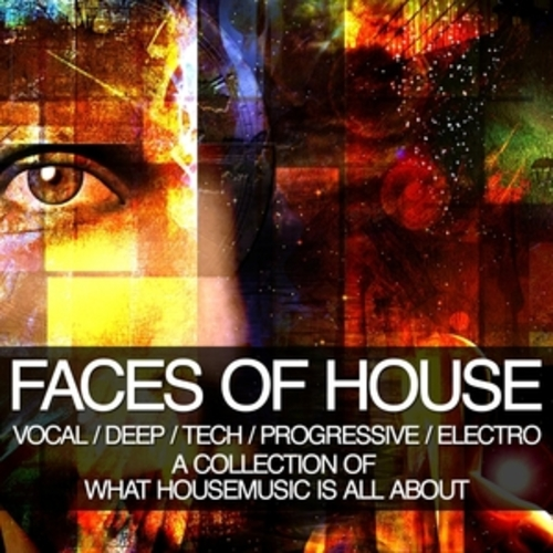 """Afficher """"Faces of House"""""""