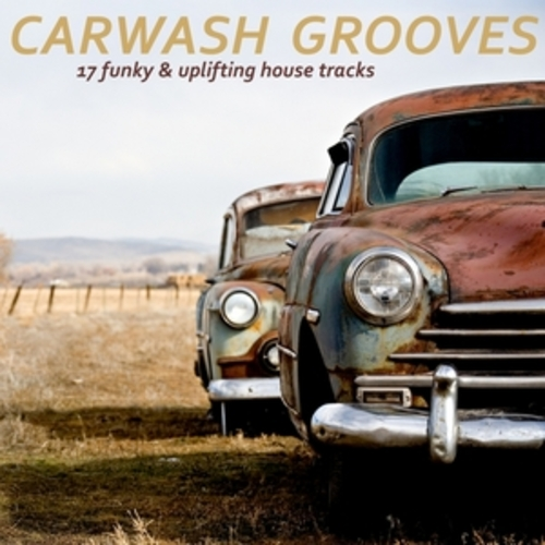 """Afficher """"Carwash Grooves"""""""