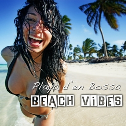 """Afficher """"Playa D'en Bossa Beach Vibes"""""""