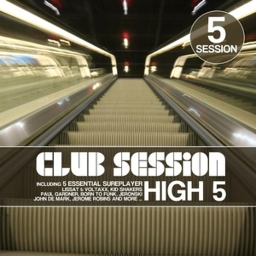 "Afficher ""Club Session Pres. High 5"""