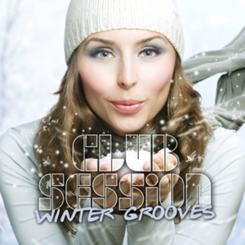 "Afficher ""Club Session Winter Grooves"""