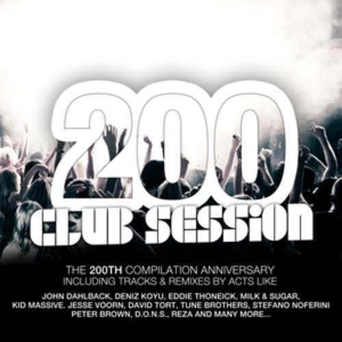 """Afficher """"Club Session 200"""""""
