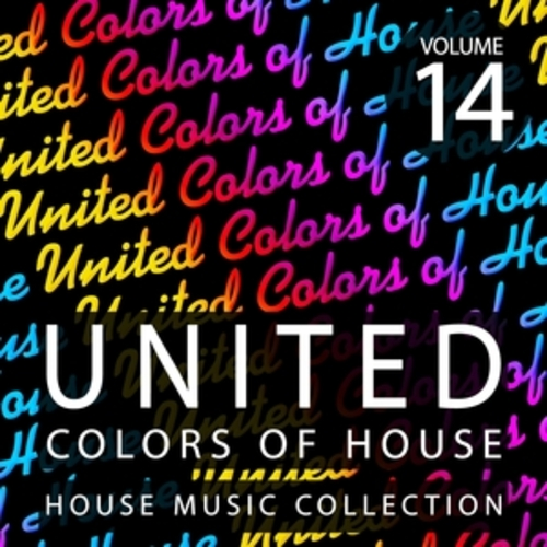 "Afficher ""United Colors of House, Vol. 14"""