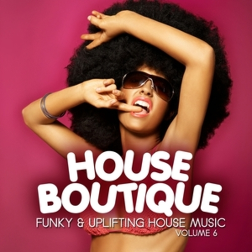 "Afficher ""House Boutique, Vol. 6"""