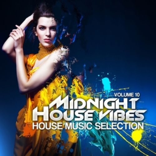 "Afficher ""Midnight House Vibes, Vol. 10"""