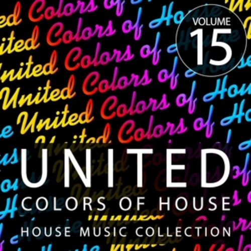 "Afficher ""United Colors of House, Vol. 15"""