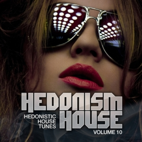 "Afficher ""Hedonism House, Vol. 10"""