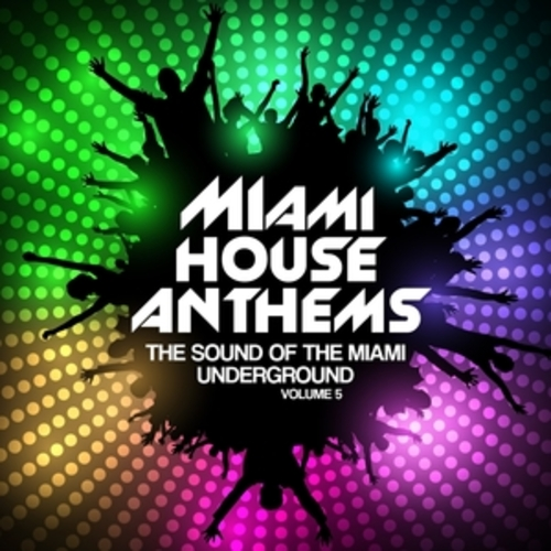 "Afficher ""Miami House Anthems, Vol. 5"""