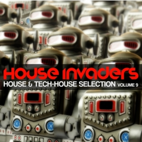 "Afficher ""House Invaders, Vol. 9"""