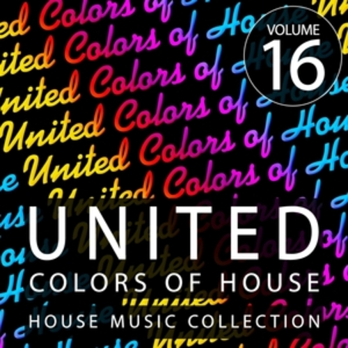 "Afficher ""United Colors Of House, Vol. 16"""